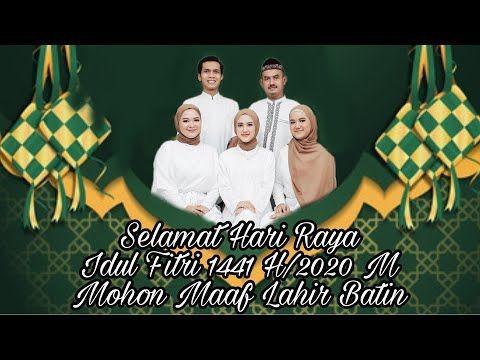 Cara Buat Ucapan Selamat Hari Raya Idul Fitri Picsart Tutorial Edit Yuk Youtube Idul Fitri Picsart Youtube