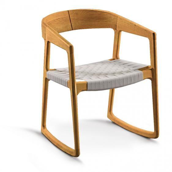 Krzesło Tesa Len (Wiąz) Artisan | Krzesło, Meble, Meble