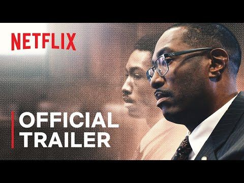 Trial 4 Netflix Tv Web Series In 2020 Netflix Official Trailer Hollywood Trailer