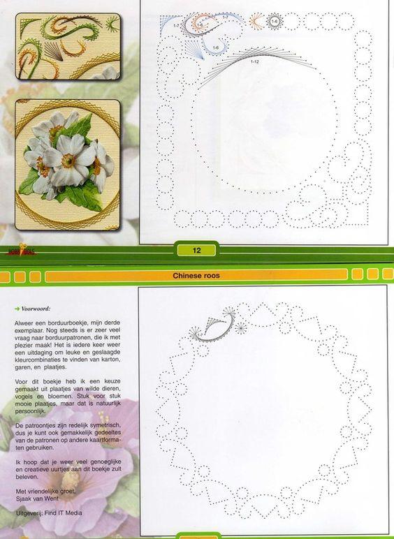 Image du Blog lespassionscreativesdemarie.centerblog.net
