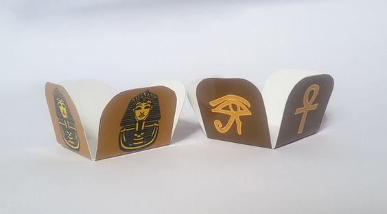 Forminha Doce Egito