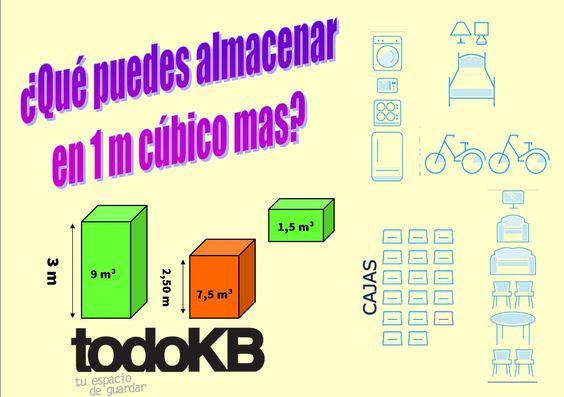 Alquiler de trasteros y almacenes en Pamplona para particulares, empresas y autónomos desde 1m y 15 días.