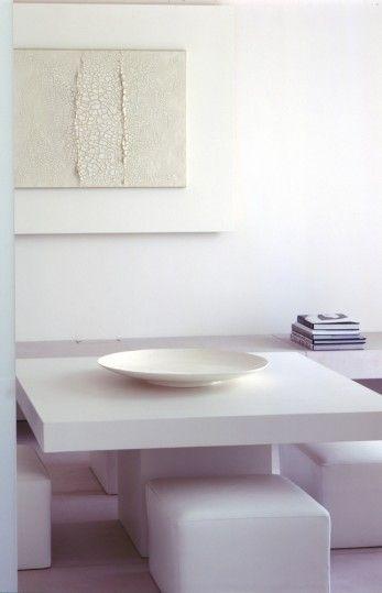 Girombelli Apartment, Milan 1999