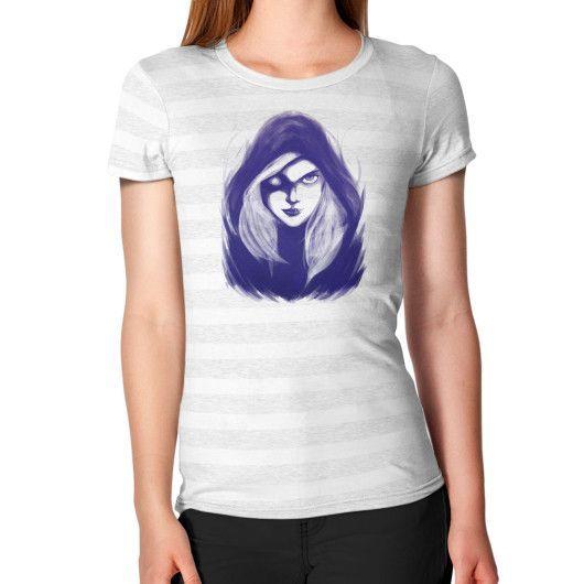 The Drow Ranger Women's T-Shirt