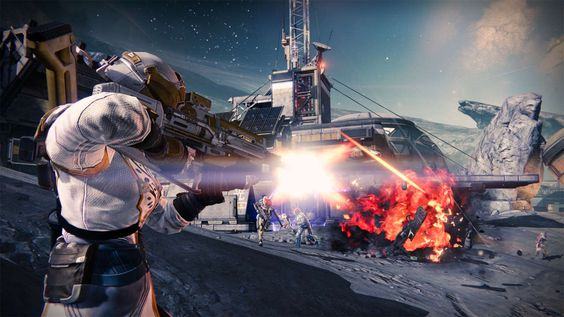 Destiny Won't Let You Trade Items With Other Players At Launch || so stoked for Destiny!!!