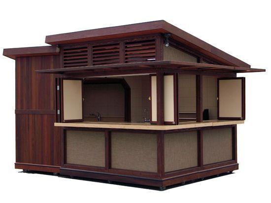 10 Majestic Roofing Garden Techado Ideas Kiosk Design Food Kiosk Roofing