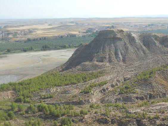 Historia y Evidencias geológicas en el Altiplano  8dd2d38da922dba09a2bcf42bcd7da16