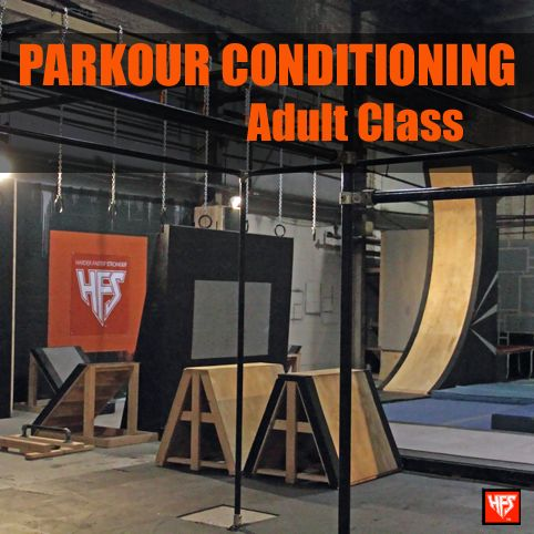 Philadelphia Parkour American Ninja Warrior Train For In Mud Run Training Gym