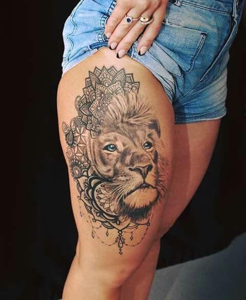 Pin By Adriana Juarez Dela Torre On Art Myth Crafts Etc Leg Tattoos Women Animal Tattoos Leg Tattoos