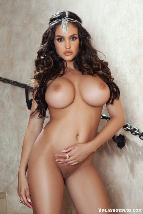 Playboy nude big tits