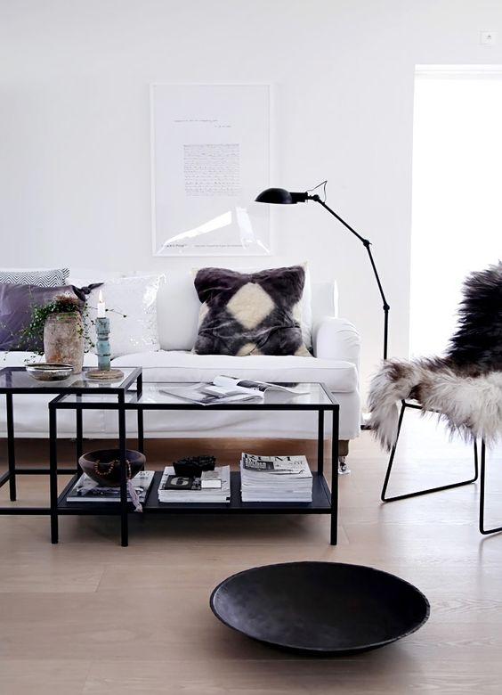 Snyggt soffbord vittsjö ikea 499 kr Decorations Pinterest Furniture, Window and Coffee