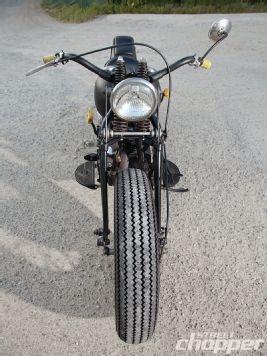 #brakeonlybars Street Chopper Magazine