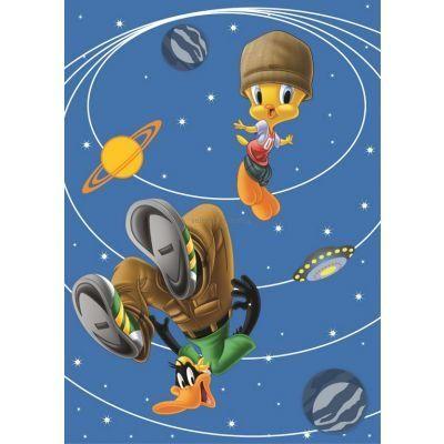 Παιδικό χαλί Warner Loop 8909