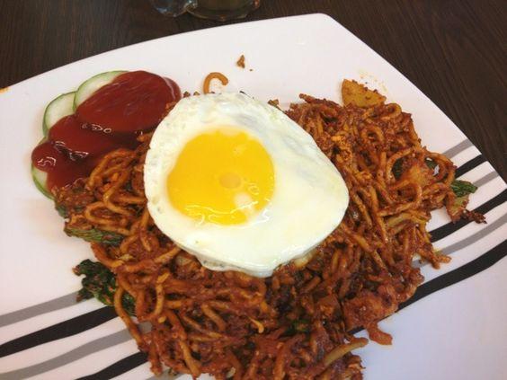 レシピとお料理がひらめくSnapDish - 3件のもぐもぐ - Mee Goreng by Pete Choi