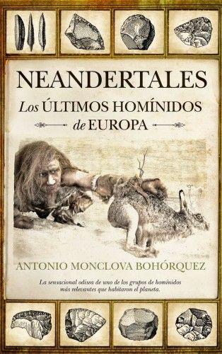 """¡Muy buenos días de jueves! comenzamos la mañana presentado la obra de divulgación """"Neandertales, los últimos homínidos de Europa"""" (Almuzara) escrita por el biólogo y arqueólogo Antonio Monclova Bohórquez. Una interesante aproximación a la enigmática vida de nuestros parientes evolutivos. Os dejamos el enlace: http://universolamaga.com/blog/neandertales-almuzara/"""