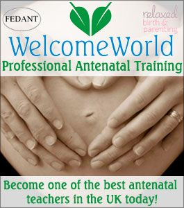 Professional Antenatal Training