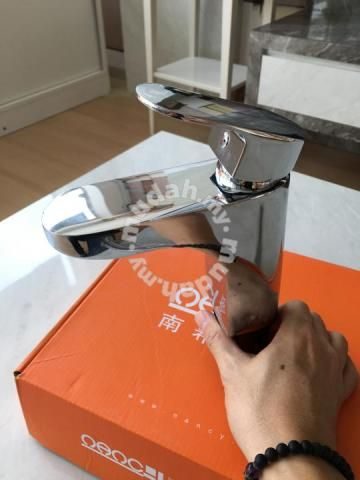 Basin Mixer Water Tap - Bed & Bath for sale in Kota Damansara, Selangor