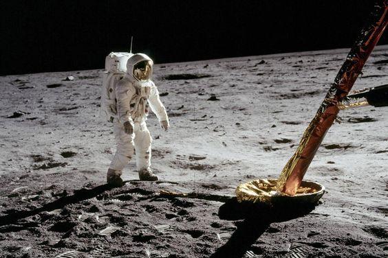 Bild zu Neil Armstrong