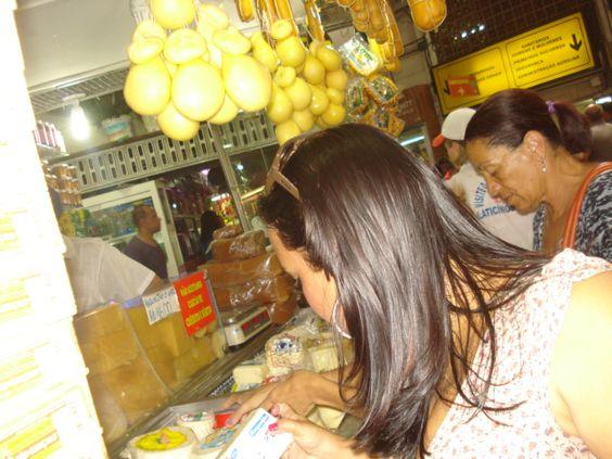 Mercado Central em Belo Horizonte: doce de leite, queijo, pão de queijo, roupas, decoração, restaurantes...tudo em um só lugar!