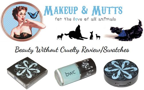 Http Dld Bz Makeup Mutts Beauty Without Cruelty Review Swatches By Vintage Of Makeup Mutts Mascara Cosmetics Beauty Without Cruelty Beauty Swatch