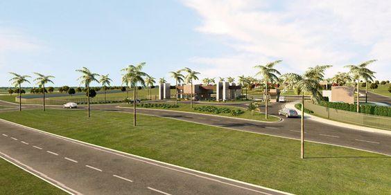 Conheça o Residencial Damha I Brasilia.