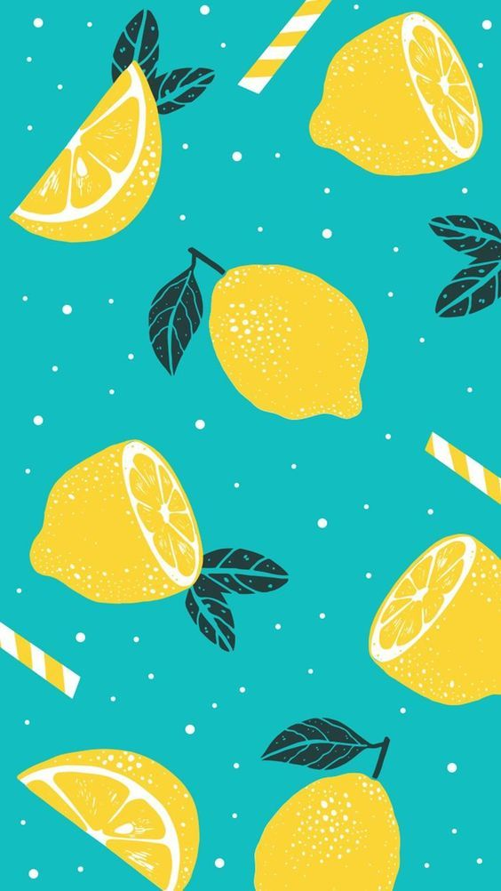 Ring In Summer With These 40 Cute Phone Wallpapers Page 23 Of 46 Veguci Summer Wallpaper Fruit Wallpaper Phone Wallpaper