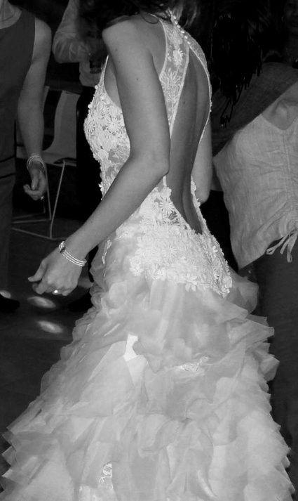 robe de mariee cymbeline gaya 2013 d 39 occasion ancien