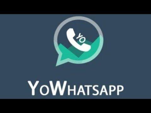 Whatsapp Yu V 2 19 230 Ultima Versao Messaging App Android Homescreen