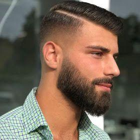 38++ Corte de pelo y barba hombre 2019 trends