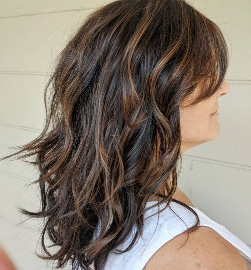 20 Youthful Shaggy Hairstyles For Fine Hair Over 50 Hairstyles Over 50 Hair Styles Short Shag Hairstyles