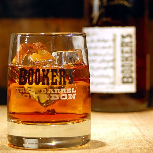 keep the scotch in the city, here in the low country we pour bourbon in our glass.