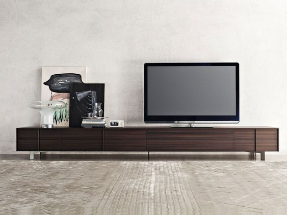 Mobile porta tv dal design particolare n.19 | TV STAND | Pinterest ...