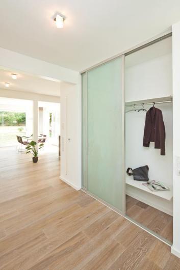 Versteckte Garderobe Stauraum Ideen Versteckte Garderobe