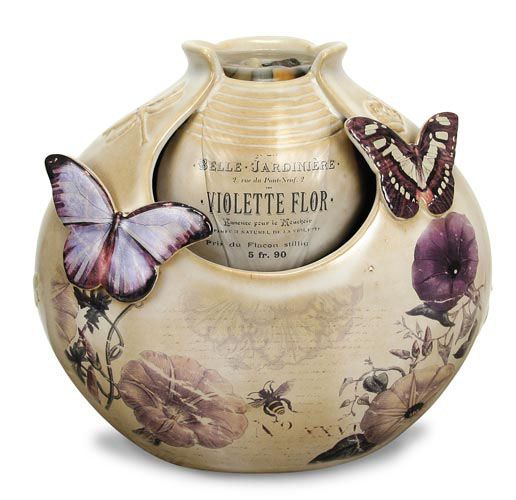 ceramic butterfly - Google Search