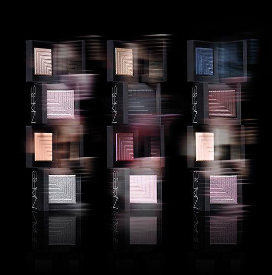 NARS Dual-Intensity Eyeshadow Collection for Summer 2014 - - omagaad