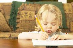 Lista de conceitos básicos iniciais para a infância | eHow Brasil