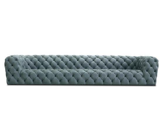 CHESTER MOON Sofa von Baxter | Loungesofas