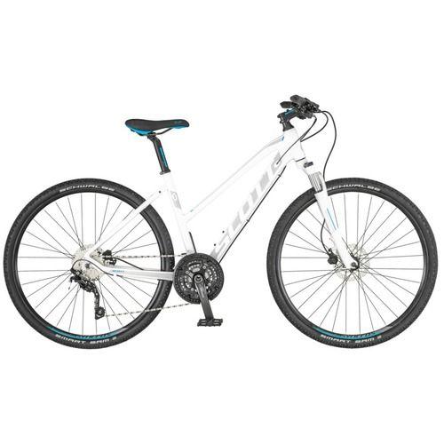 Scott Sub Cross 20 Lady 2020 Urban Bike Bicycle Women City Bike