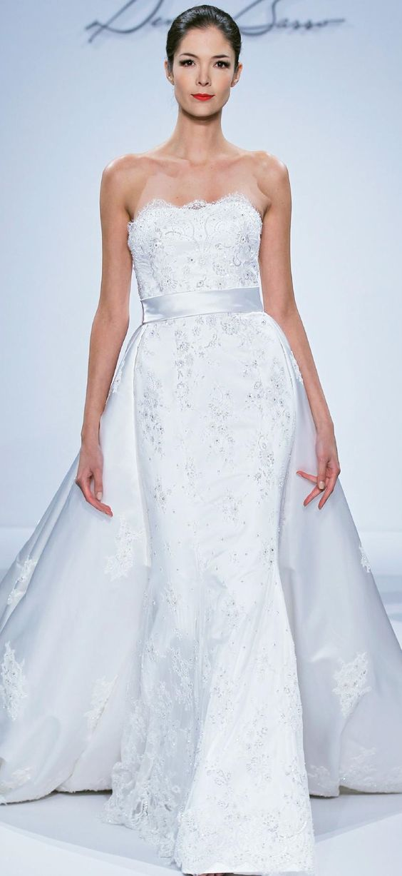 DENNIS BASSO FOR KLEINFELD COLLECTION