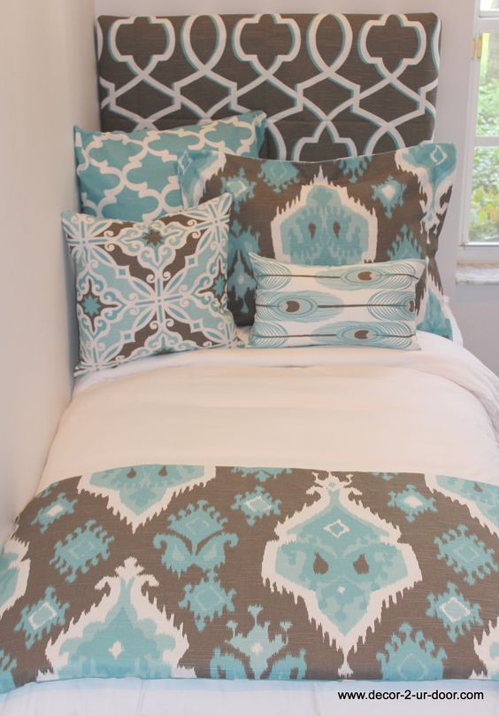 Top dorm room design ideas pinterest dorm bed in a bag and bed in