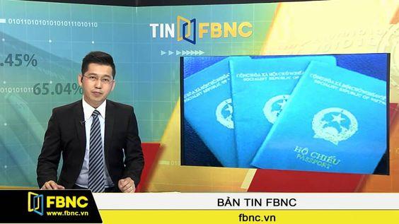 FBNC - TP. HCM làm thủ tục cấp đổi hộ chiếu qua Internet
