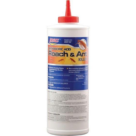 Boric Acid Roack Killer