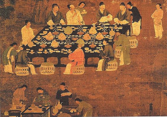 china food culture Brief and surprising key information about chinese food 15 interesting facts on chinese food you authentic chinese food culture on a china.