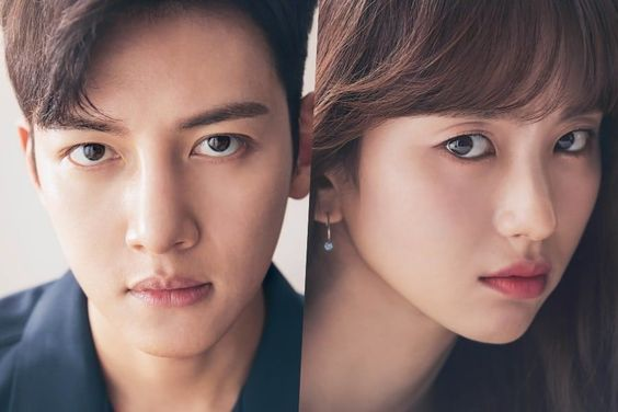 "Ji Chang Wook, Won Jin Ah, And Yoon Se Ah Show Striking Gazes In ""Melting Me Softly"" Posters"