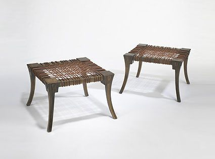 Diphroi stools that were used by a majority of people http www