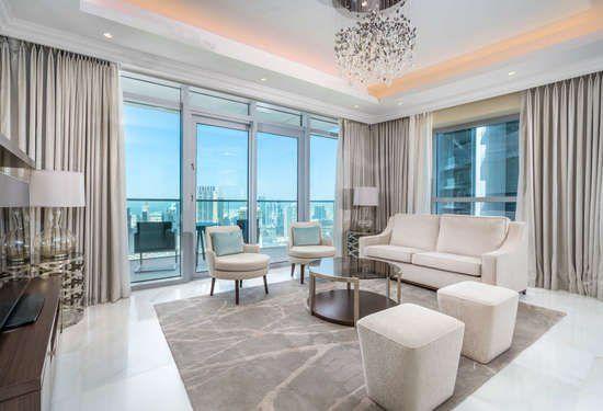 Duplex Penthouses For Rent In Dubai Explore The Finest Penthouses
