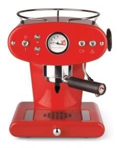 Illy espresso maker