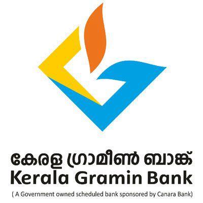 Know Kerala Gramin Bank Kerala S Own Bank Finance Logo Logos Company Logo