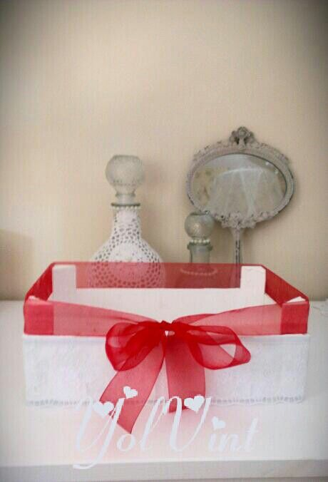 Cajas frutas decorada para mesa chuches cajas frutas decoradas pinterest mesas and bodas - Mesas con cajas de madera ...