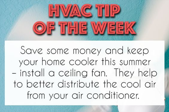 Hvac Tip Of The Week Hvactips Tipoftheweek Hvacsystem Hvacunit
